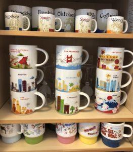 【スターバックスご当地マグカップ】集めて楽しい国内・海外限定デザインを紹介!