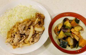 【夏バテ対策レシピ】玉ねぎたっぷり豚生姜焼きの作り方