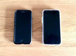 クイックスタートでiPhone8からiPhone11Proにデータ移行してみた!初期化前に気をつけたいこと3選