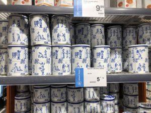 ストロープワッフル缶