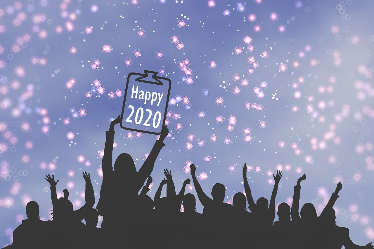 2020年をどう過ごすか?