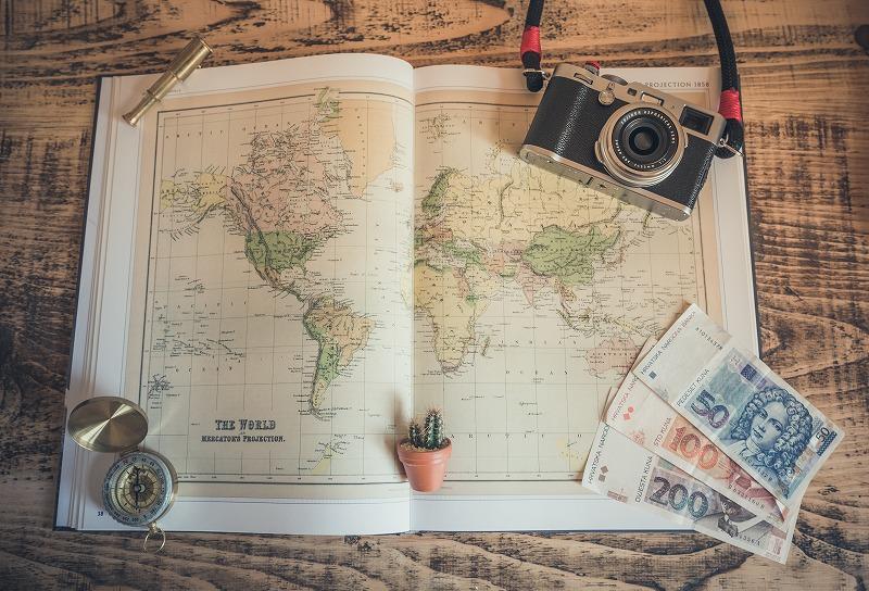 2030年世界地図帳から学ぶ2020年の方針