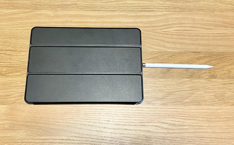 iPadカブトガニ