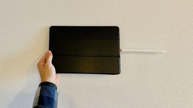 iPad第7世代に買い替えで、お絵描きがはかどる!?【アップルペンシル】
