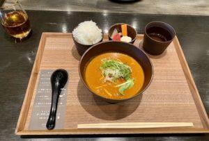 羽田空港で朝カレーうどんを食べてみた!