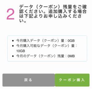 eSIMデータ購入2