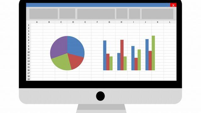 グラフの基礎と効果的な見せ方のコツ