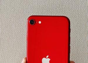 iPhoneSEカメラ性能アップ