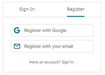 kaggle登録