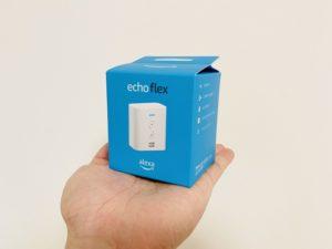 【Echo Flexレビュー】モーションセンサーの使い方、定型アクションの設定方法をご紹介!