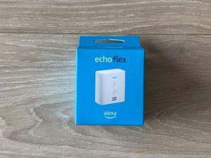 Echo Flex、セットアップ手順