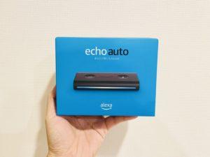 Echo Auto(エコーオート)の設定と使い方、車でアレクサが使うデータ通信量はどれくらい?