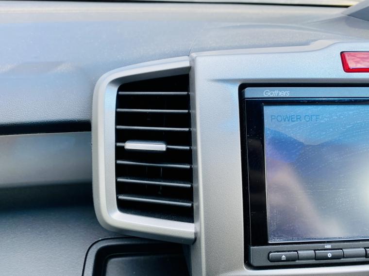 車のエアコン送風口