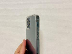 iPhone12Proフォルム